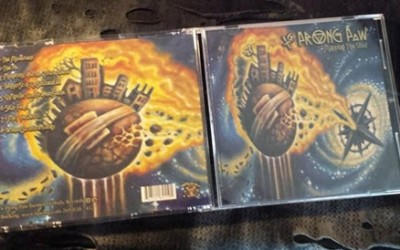 15 Words About: 6 Prong Paw, Mapping the Void CD
