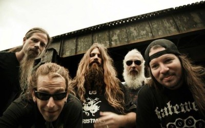 Lamb of God Returns to the Orbit Room