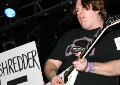 Shred Cody Jones3