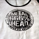 666 Metalhead MoshPitNation Tank Top