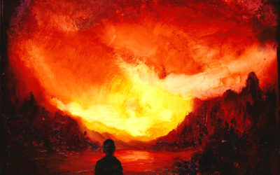 Subterranean Disposition – Contagiuum and the Landscapes of Failure