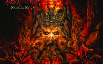 Abominant – Napalm Reign