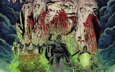 Ghoul – Dungeon Bastard