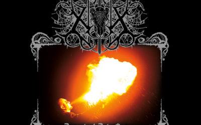 Nox – Ancestral Arte Negro 7″