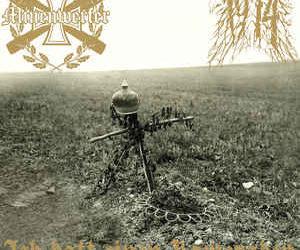 Minenwerfer/1914 – Ich hatt einen Kameraden