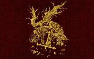 Sea of Bones/Ramlord – Split