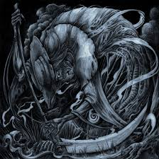 Black Funeral – Ankou and the Death Fire