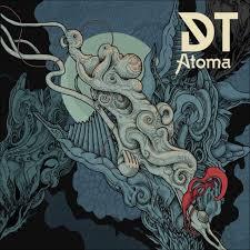 Dark Tranquility – Atoma