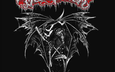 Venefixion – Armorican Deathrites EP