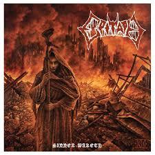 Epitaph – Sinner Waketh