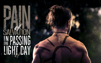 Pain of Salvation – The Passing Light of Day