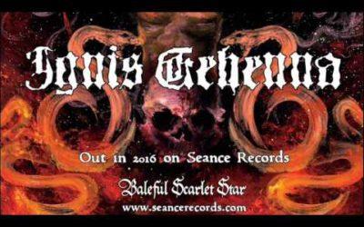 Ignis Gehenna – Baleful Scarlet Star