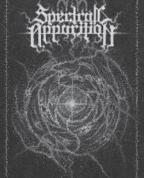 Spectral Apparition – Manifestation