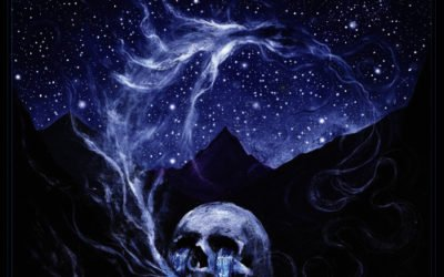 Ghost Bath – Starmourner (Review and Interview)