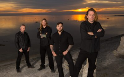 Cattle Decapitation:  Interview with Josh Elmore