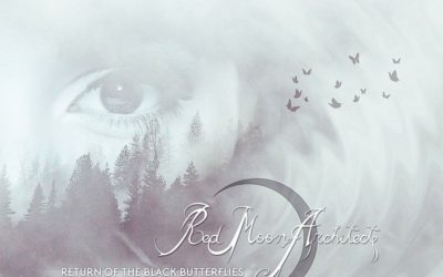 Red Moon Architect – Return of the Black Butterflies