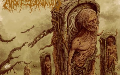 Nasty Surgeons – Exhumation Requiem (Review and Interview)