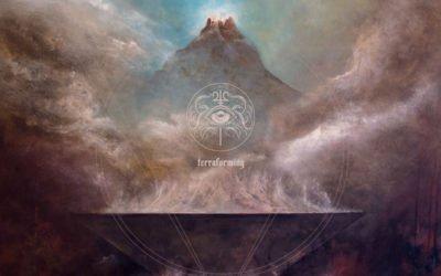 Jupiterian – Terraforming