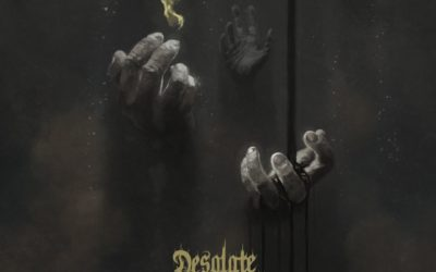 Desolate Shrine – Deliverance From the Godless Void