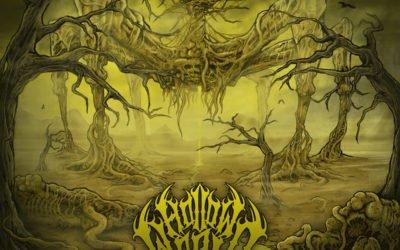 Hollow World – Exanimate