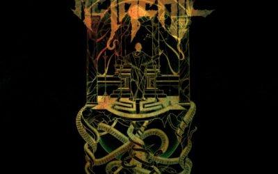 Aetheric – Serpents Beneath the Shrine