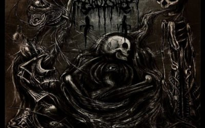 Paroxsihzem – Abyss of Excruciating Vexes