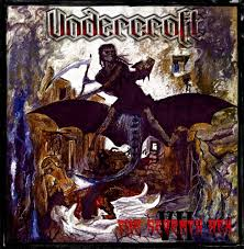 Undercroft – The Seventh Hex