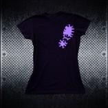Mosh Pit Princess - Girls Heavy Metal Tshirts 3