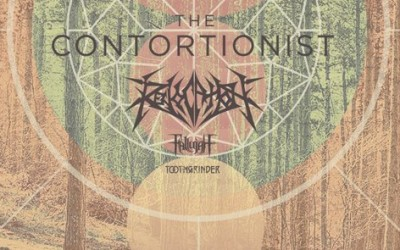 15 Words About: The Contortionist, Revocation, Fallujah + Live