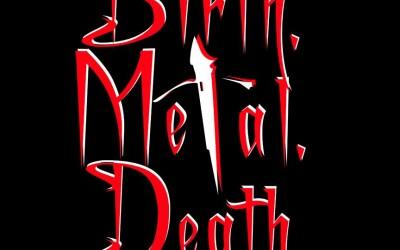 A Heavy Metal Bucket List