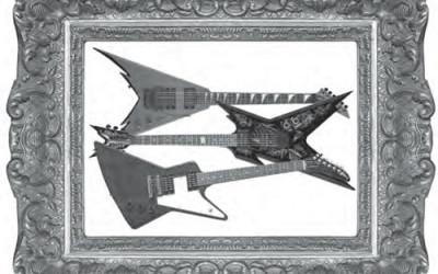 11 Reasons Heavy Metal IS Art