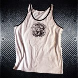 666 Metalhead Tank Top by MoshPitNation