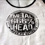 666 Metalhead MoshPitNation Tank Top