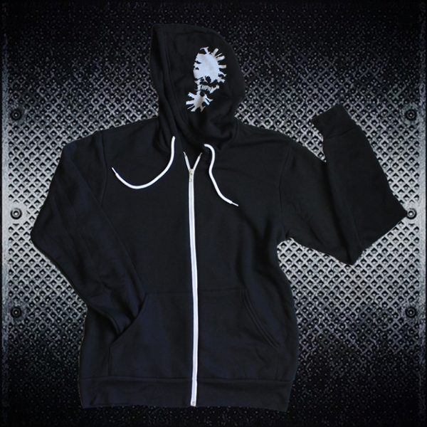MI Local Metal Army Hoodie by Mosh Pit Nation