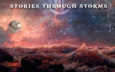 Stories Through Storms – What Keeps Me Up At Night (Interview and Review)