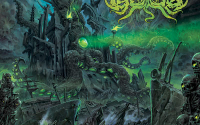 Grond – Worship the Kraken