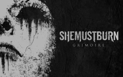 She Must Burn – Grimoire (Review and Interrogation)