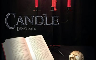 Candle – Demo 2016 (Review and Interview)
