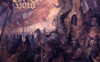 Temple of Void – Lords of Death (Review and Interview)