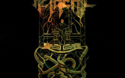 Aetheric – Serpents Beneath the Shrine