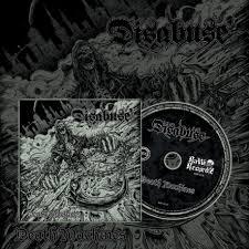 Disabuse – Death Machines