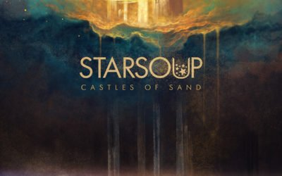 Starsoup – Castles of Sand