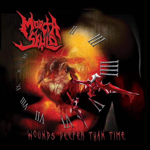 Morta Skuld – Wounds Deeper Than Time (Review and Interview)