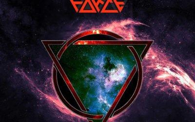 Centripetal Force – Eidetic (EP)