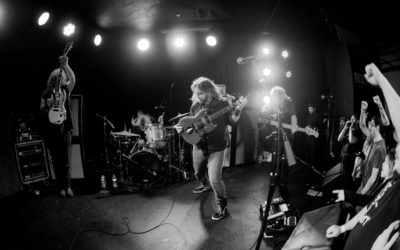Photo Gallery: Corrosion of Conformity 1-11-18 at The Stache in Grand Rapids
