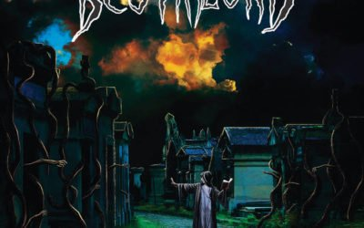 Bestialord – Law Of The Burning