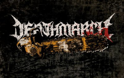 Deathmarch – Dismember