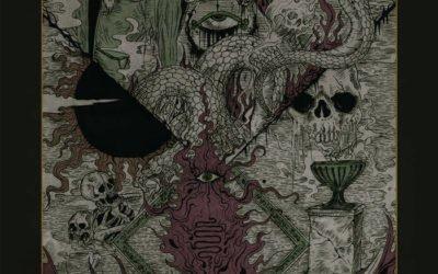 Shambles –  Primitive Death Trance