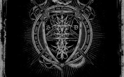 Stark Denial – Covenant of Black