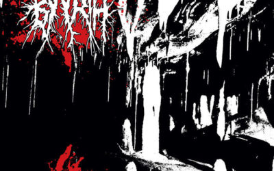 Byyrth – Echoes From the Seven Caves of Blood